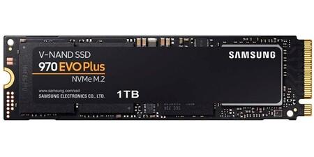Samsung 970 Evo Plus 2