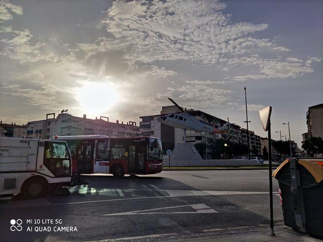 Foto de Xiaomi Mi 10 Lite, galería de fotos (1/21)