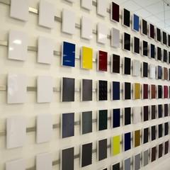 Foto 30 de 61 de la galería ares-design-fabrica-y-proyectos en Motorpasión