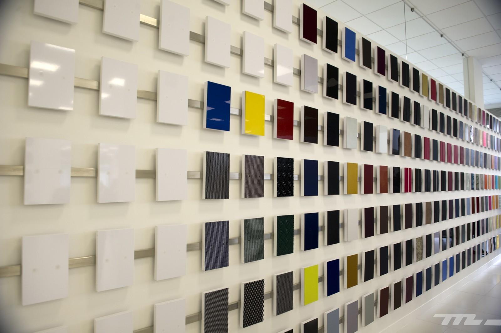 Foto de ARES Design - Fábrica y proyectos (30/61)
