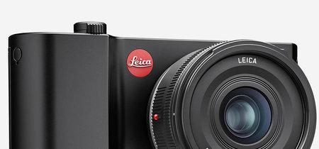 Leica TL2, actualización de la primera sin espejo de Leica que crece en resolución y da el salto al vídeo 4K