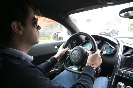Conductor - seguros para coches