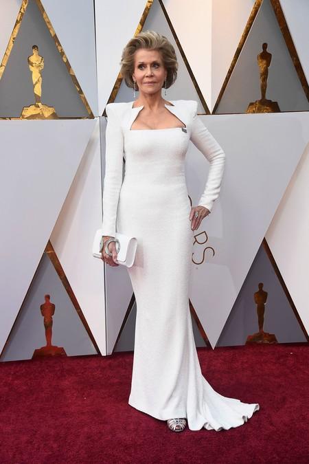 oscar Jane Fonda 2018