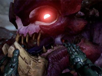 Bethesda muestra el tráiler de lanzamiento de Doom y da a conocer los requerimientos para PC