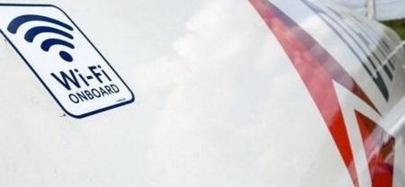AT&T quiere llevar las conexiones 4G hasta los aviones