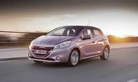 Navegación GPS gratis en los Peugeot 208 y 2008