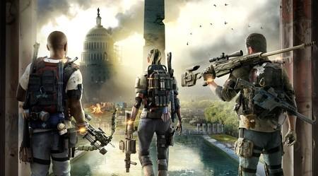 The Division 2 nos muestra la destrucción de Washington D.C. con su fantástico tráiler cinemático [E3 2018]