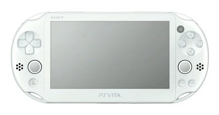 Sony renueva su PS Vita, ahora más ligera y delgada
