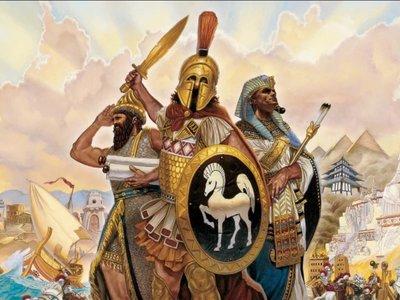 Age of Empires: Definitive Edition ya está disponible y estos son sus TRES tráilers de lanzamiento