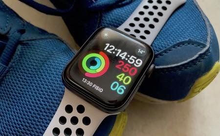 365 días machacando anillos con el Apple Watch: todo lo que he aprendido tras un año alcanzando mis objetivos
