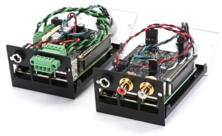 Moodecase R10 kits de Cableado