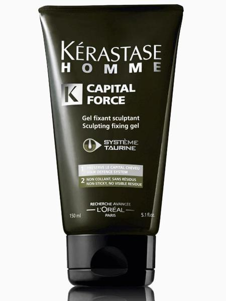 Gel Capital Force de Kérastase
