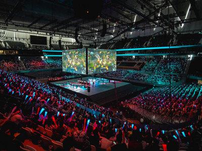 Riot ya ha decidido el lugar para la celebración de las finales de la LCS NA