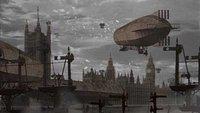 Terry Gilliam en un nuevo proyecto de animación: '1884: Yesterday´s Future'