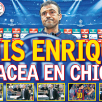 Las 23 portadas y titulares más gloriosos que ha dejado el periodismo deportivo español