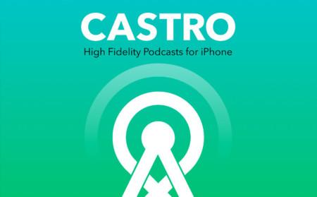 Castro, el gestor de podcasts para iOS que todo amante del diseño estaba esperando