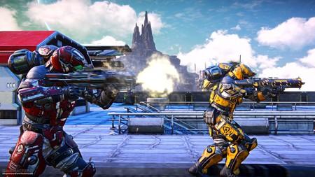 """Planetside Arena es en realidad """"el primer escalón"""" de un futuro Planetside 3, según confirma Daybreak Games"""