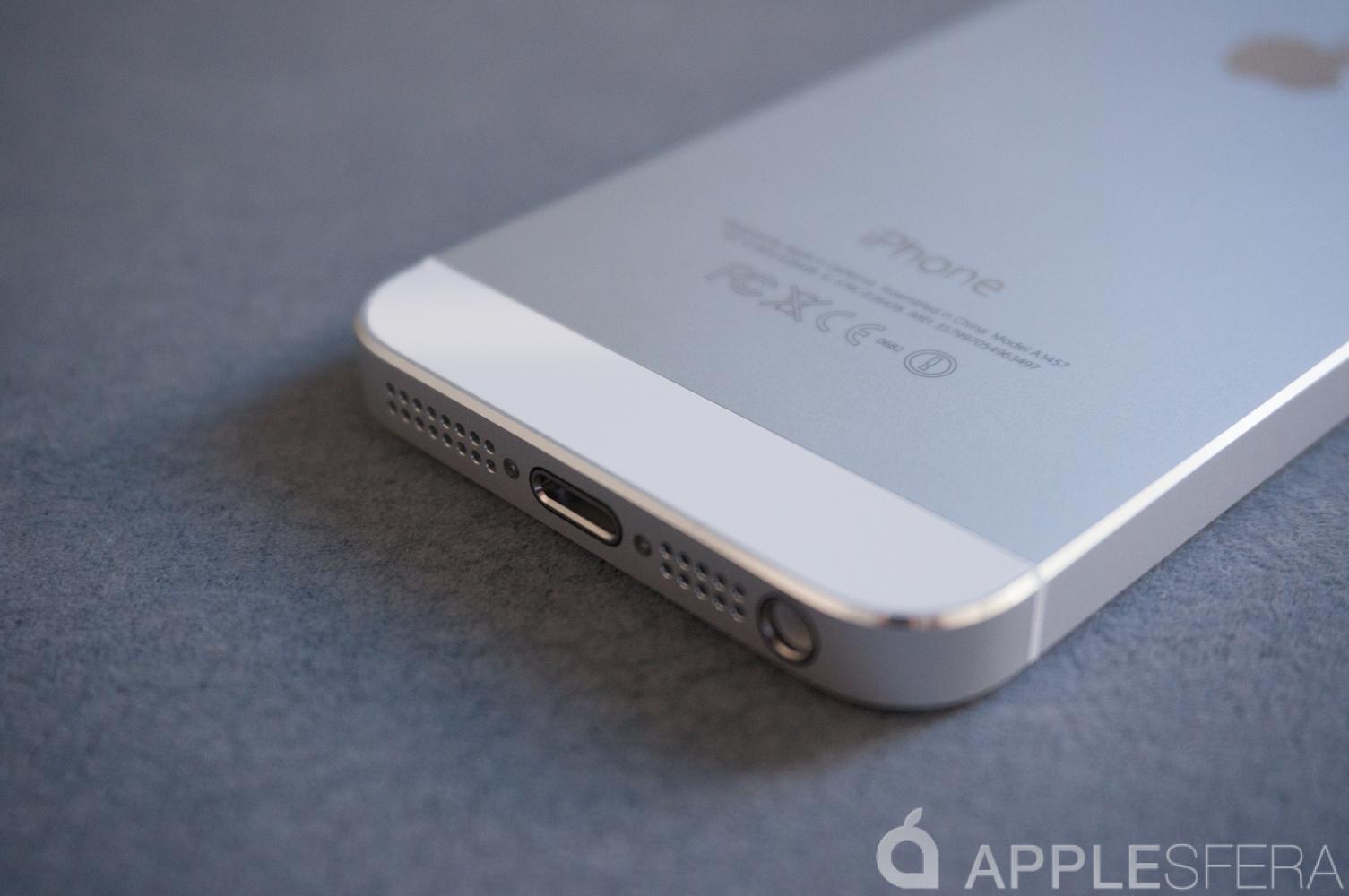 Foto de Diseño exterior del iPhone 5s (13/22)
