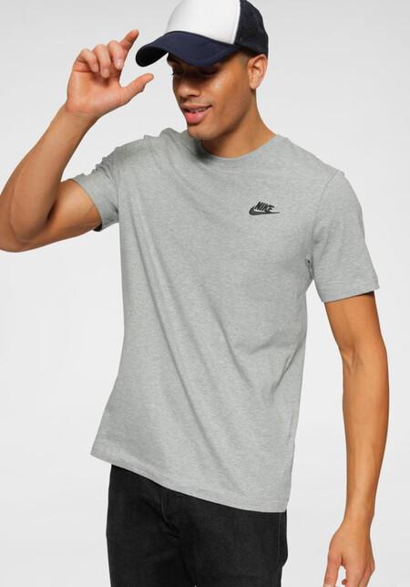 Camiseta Nike Chico