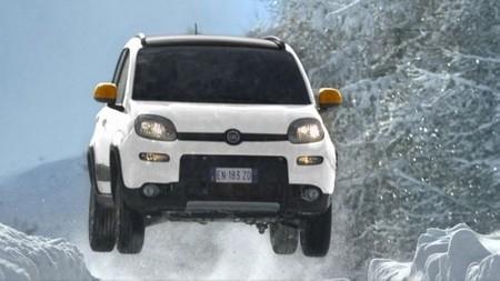 Fiat Antartica