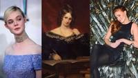 Elle Fanning y Sophie Turner competirán por ser la mejor Mary Shelley