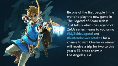 Nintendo lo confirma, solamente tendremos The Legend of Zelda en el E3 2016