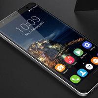 Oukitel K6000 Plus: Android Nougat y 6.080 mAh de tranquilidad