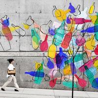 ¡Pinta Malasaña! 2018 transformará esta zona de Madrid en un gran lienzo urbano