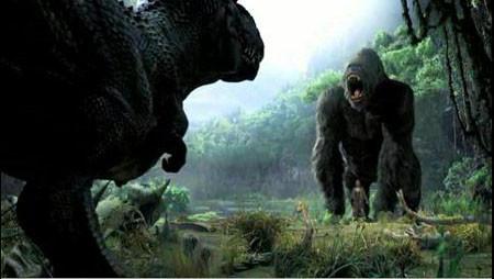 Más sobre King Kong