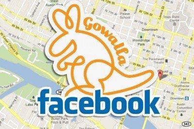 Gowalla+FB