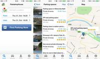 Cómo alquilar tu plaza de aparcamiento mediante aplicaciones móviles