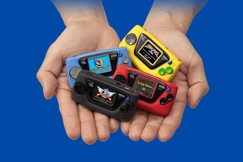 Todos los juegos de las Game Gear Micro (y los que echamos en falta)