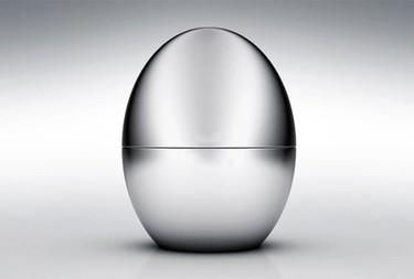 La adivinanza decorativa del viernes: huevo
