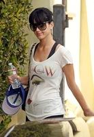 Los rumores sobre el embarazado de Katy Perry se reavivan