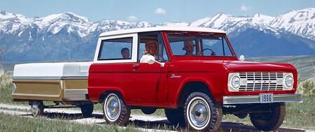 Familia Ford Bronco 3