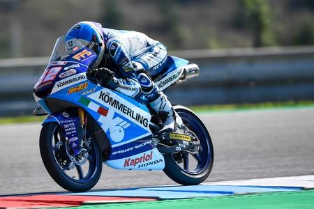 Alcoba Brno Moto3 2020