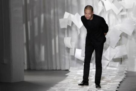 """Jason Wu, el diseñador que busca hacer """"ropa bonita"""""""