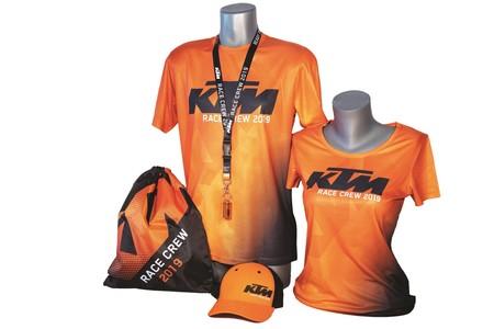 Ktm Fan Tribune Motogp 2019 2