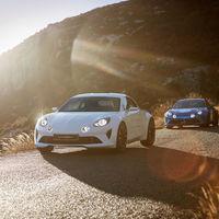 Alpine ya comercializa el A110 vía una app por 60.000 euros y sin enseñar el coche