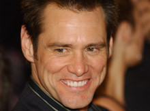 Joel Schumacher dirige a Jim Carrey