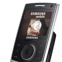 Samsung SGH-i620, smartphone con Windows Mobile