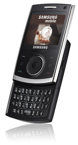 Samsung SGH-i620, smartphone con Windows Mobile