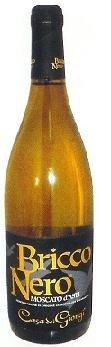 Bricco Nero, un gran vino dulce
