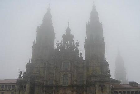 'Madrigal á cibdá de Santiago', uno de los seis poemas que Lorca escribió en gallego