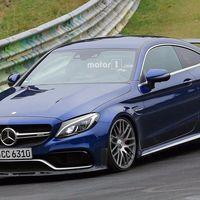 Mercedes-AMG C63 R. El auto que viene con pala para enterrar a los Black Series