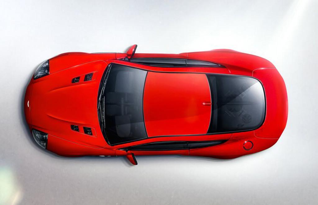 Foto de Aston Martin Vanquish Callum 25 by R-Reforged (19/19)
