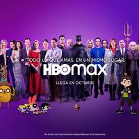 HBO Max ya tiene fecha de lanzamiento en España: el 26 de octubre tendremos acceso a la nueva plataforma de streaming de Warner