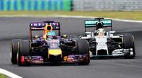Nico Rosberg se marcha de vacaciones como líder