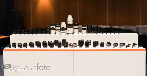 Objetivos Sony G Master: toma de contacto y primeras muestras