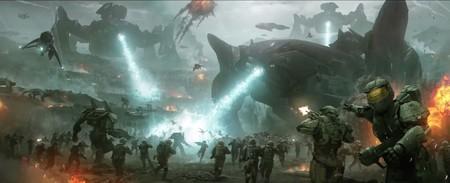 'Halo Wars 2': la estrategia que se juega con mando en Xbox One